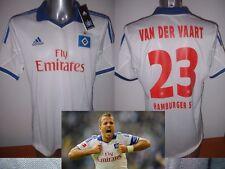 Hamburg SV Van Der VAART BNWT Shirt Jersey Trikot Adidas XL Adidas Formotion Top