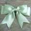 Bows-Satin-Ribbon-Large-Double-With-Tails-3-4-inch-wide-50-Colours-To-Choose thumbnail 28