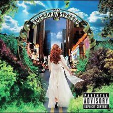 Scissor Sisters Self Titled Audio CD
