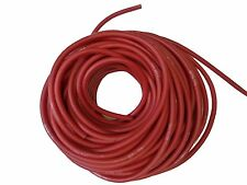 TheraBand Red Tube 5180 1/2m rubber band elastic latex exercise gym