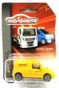 DHL-Renault-Kangoo-1-64-1-64-Majorette-City-Diecast-Model-Toy-Car-Collection-New