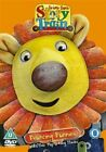 Driver Dan's Story Train Bouncing Bunnies and Other Stories - DVD Region 2 Bran