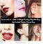 32-20G-Surgical-Steel-CZ-Nose-Pin-Bone-Stud-Nose-Hoop-Ring-Set-Piercing-Jewelry thumbnail 2