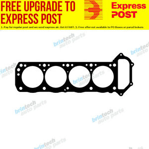 Details about 1985-1992 For Nissan Navara D21 Z24 Head Gasket B