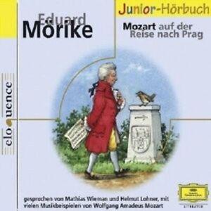 MATHIAS-LOHNER-HELMUT-WIEMANN-MOZART-AUF-DER-REISE-NACH-PRAG-CD-NEW