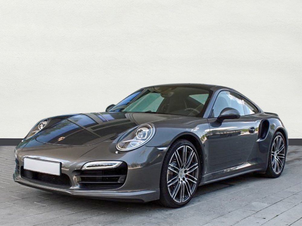 Porsche 911 Turbo 3,8 Coupé PDK 2d - 13.795 kr.