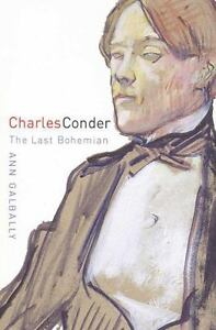 Charles-Conder-The-Last-Bohemian-by-Ann-Galbally