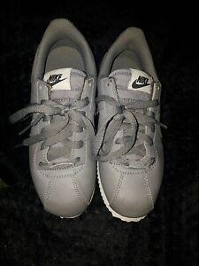 Departamento Etna Tender  Zapatillas Nike Cortez 72 UK 3/titanio usado una vez | eBay