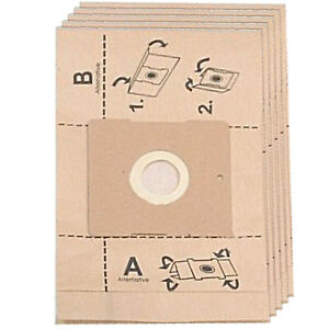 LG Tb-4 Aspirateur Papier Poussière Sacs