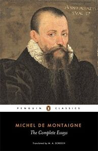 the essays of michel eyquem de montaigne