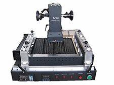 Achi Ir-pro-sc Infrared BGA Xbox PlayStation Reflow Rework Station & Templates