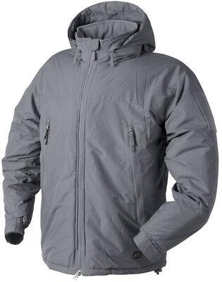 GroßZüGig Helikon Tex Level 7 Winter Jacket Shadow Grey Climashield® Apex™ Winterjacke