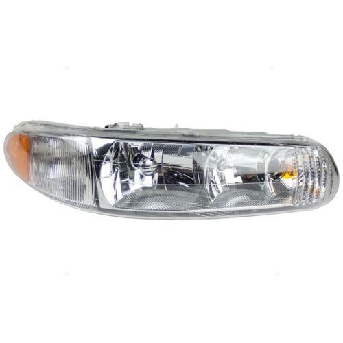MONACO DIPLOMAT 2004 2005 FRONT LAMP HEAD LIGHT HEADLIGHT RIGHT PASSENGER RV