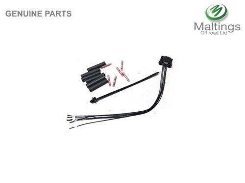 range rover sport height sensor wiring repair dynamic suspension repair plug 10
