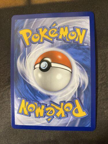 Pinsir GX 6/68 GX Hidden Fates Set ULTRA RARE Pokemon Card NEAR MINT
