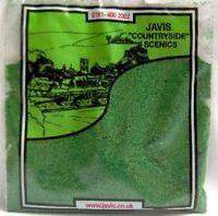 JAVIS JS 12 SCATTER DARK MEADOW GREEN BRAND NEW IN PACKET