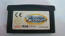 JEU NINTENDO GAME BOY GB COLOR GBA FREESTYLE SCOOTER