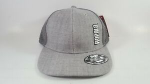 233d9bd76 Details about Rapala Fishing Lures Logo Cap Adjustable Snapback Raptech  Performance Gear