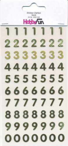 Sticker letras cifras alfabeto sticker arco pegatinas hobbyfun 3452