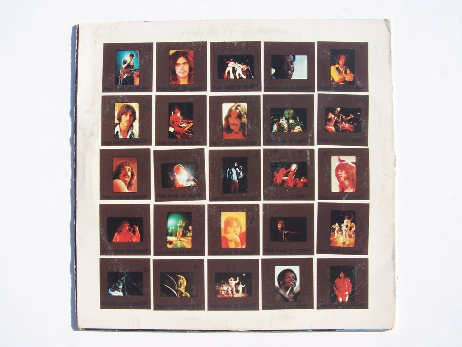 Three Dog Night - Naturally Vinyl LP Record Album DSX 5
