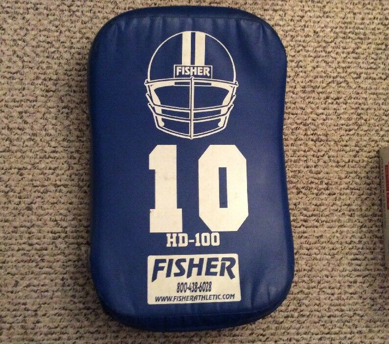 Fisher HD100 16
