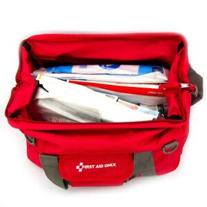Pac-Kit FAO9000 All Terrain First Aid Kit 112 Pieces Ballistic Nylon