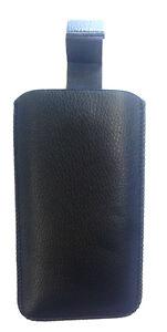 etui-pour-portable-ETUI-ASPECT-CUIR-Etui-Coque-Pour-Sony-Xperia-Z3-Compact-Noir
