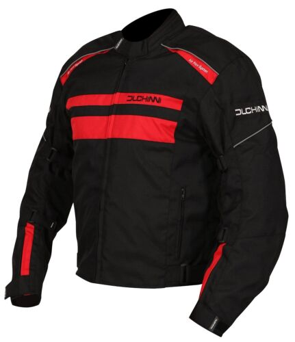 DUCHINNI Modena waterproof Motorcycle Jacket