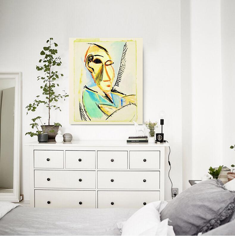 3D Malerei 255 Fototapeten Wandbild Fototapete Bild Tapete Familie AJSTORE DE