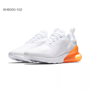 295ab8713 SALE - Nike Air Max 270 Men's Lace-up Running Athletic Sport Shoes ...