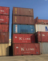 20' USED Cargo-Worthy Shipping Containers for SALE! Seacans Delta/Surrey/Langley Greater Vancouver Area Preview