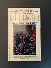 Sprawl Trilogy Ser.: Neuromancer by William Gibson (1986, Mass Market)
