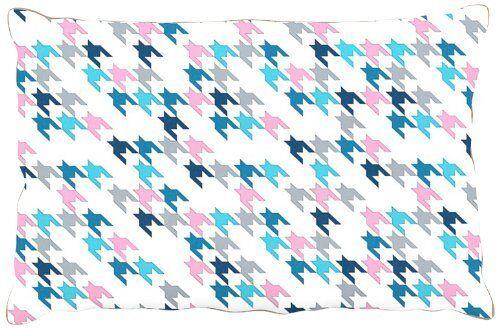 Kess InHouse Emeline Tate-Robertson  blu Tooth  Project M 88 x104  Duvet, King-