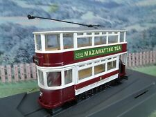 Corgi  tram