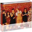 Laid 2 CD Deluxe Edition James 0602547095947