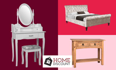 15% off Home Discount Store