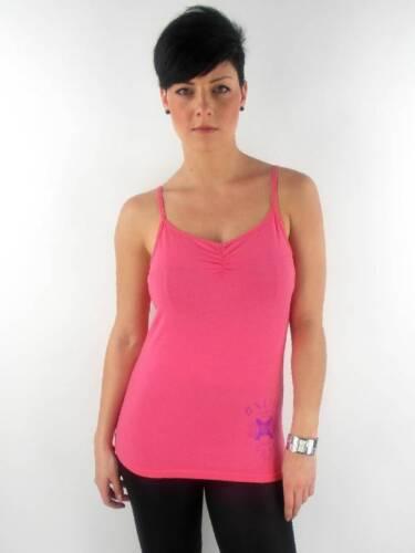 O/'Neill Tanktop Shirt Oberteil Jo pink Spaghetti-Träger