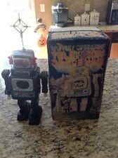 Vintage Robot Alps Television Spaceman