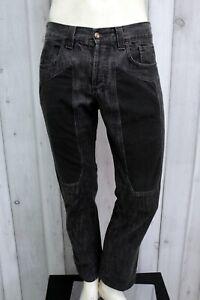 JECKERSON-Jeans-Uomo-Taglia-31-45-Pantalone-Regular-Cotone-Pants-Men-Man-Italy