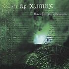 Notes from the Underground by Clan of Xymox (Xymox) (CD, Sep-2001, Metropolis (Label))