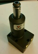 VEKTEK 15-2205-01S HYDRAULIC CLAMP