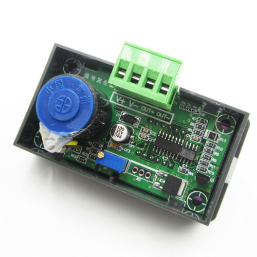 DC 12V//24V 4-20mA Signal Source Signal Generator With Polarity Protection