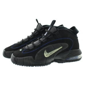 5f0deaa401fb Details about Nike 685153-001 Mens Air Max Penny 1 Performance Basketball  Shoes Sneakers