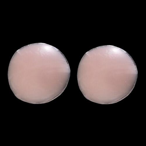 Nipple Cover Push up Gel Bra inserts Breast Enhancers Bikini Chicken Fillets Pad