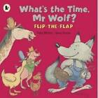 What's The Time, Mr Wolf? by Tony Mitton (Paperback, 2008)