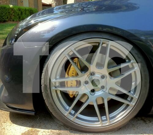Replacement Caliper for Infinity Decal Sticker Set of 8