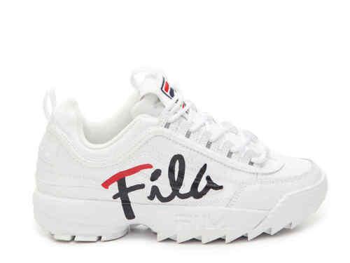 ScriptDonnaeac5d28c1f1511d513db14f24eb56870 Fila Fila Disruptor Sneaker Ii Disruptor Sneaker iwZuTPkXO