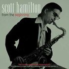 From the Beginning by Scott Hamilton (CD, Feb-2002, 2 Discs, Concord Jazz)