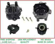 NEW YEC DISTRIBUTOR CAP & ROTOR MADE IN JAPAN fits NISSAN 200SX FRONTIER PICKUP
