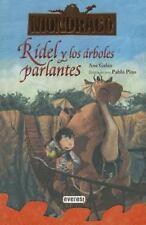 Mondrag 2 Rdel y los rboles parlantes Mondrago Spanish Edition